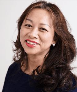 Cynthia Pham Headshot