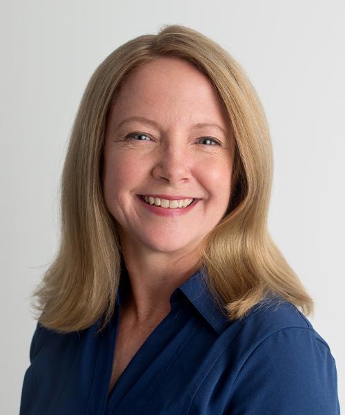 Teresa Andrews Headshot